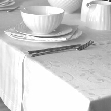 Victoria Tablecloth